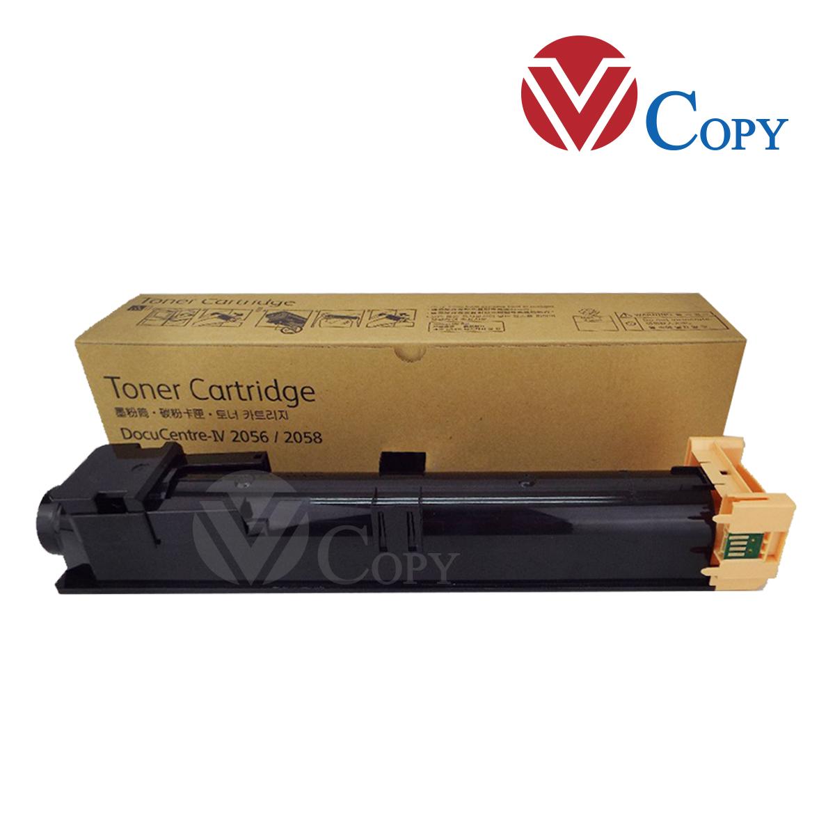 Mực Thương hiệu dùng cho máy Photocopy Fuji Xerox  DC 2056 / 2058 (hãng mới 100%)
