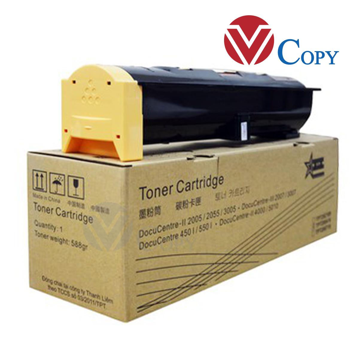 Mực Thương hiệu dùng cho máy photocopy Fuji Xerox DoCucentre 450I /550I /4000 /5010 - Xerox DC CT200719