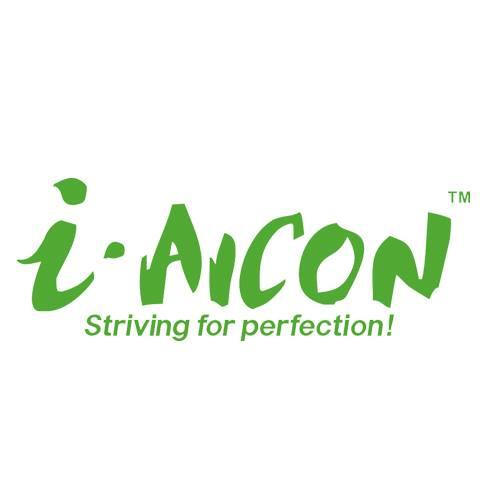MỰC THƯƠNG HIỆU AICON - IAICON