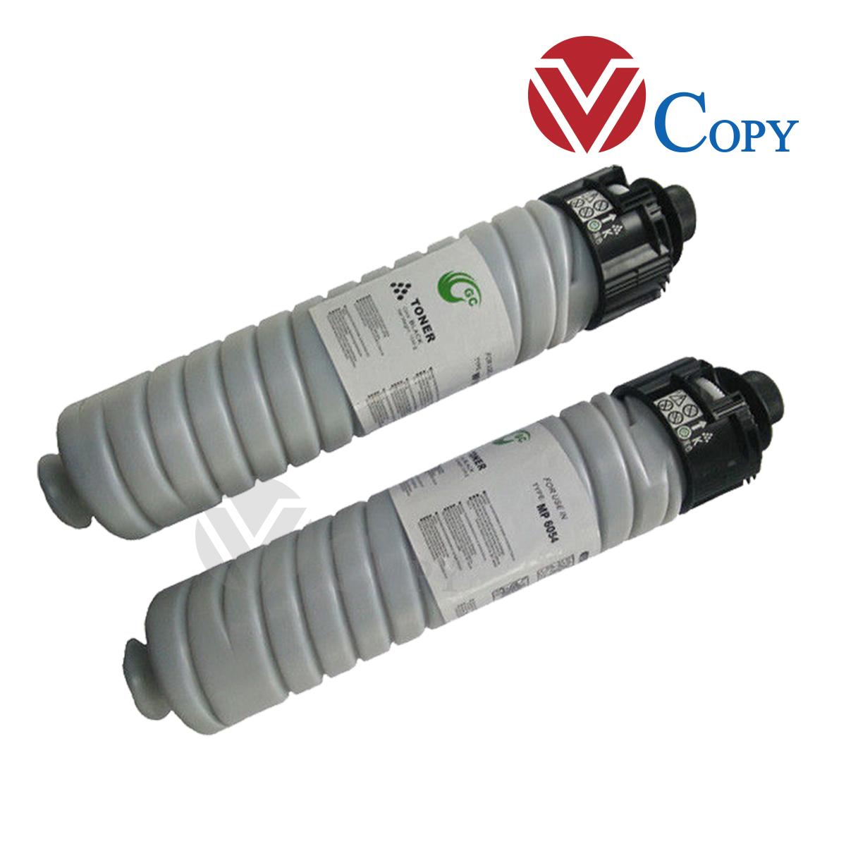 Mực Thương hiệu dùng cho máy photocopy Ricoh MP 4054/6054/5055/4055/6055 _MP 6054