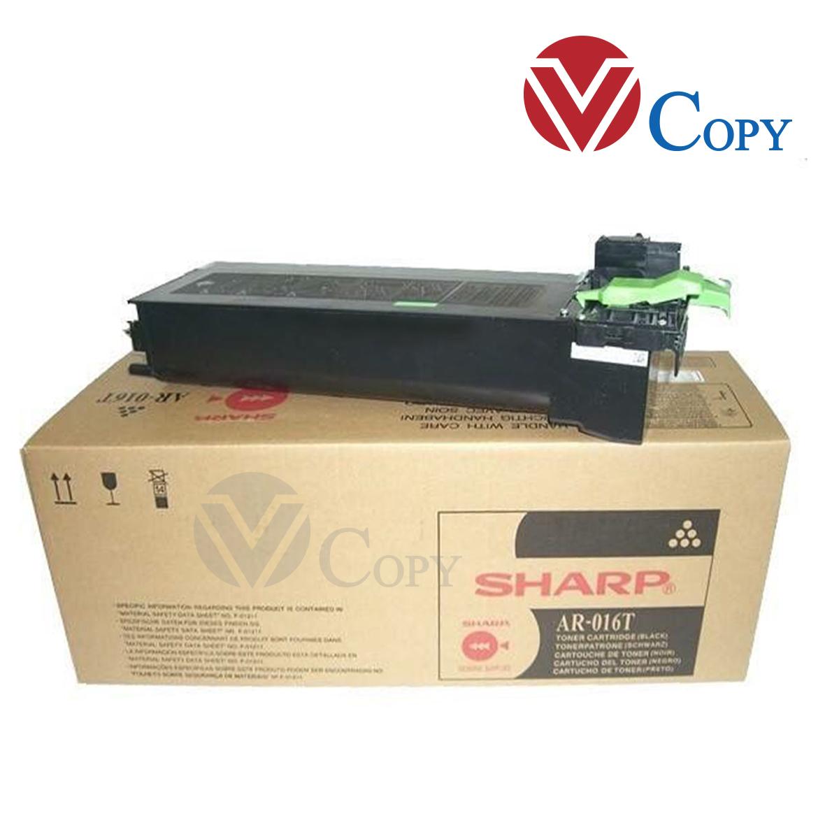 Mực Thương hiệu dùng cho máy Photocopy Sharp AR 5015/5316/5320