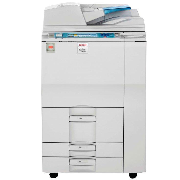 Máy Photocopy Ricoh Aficio MP 6001