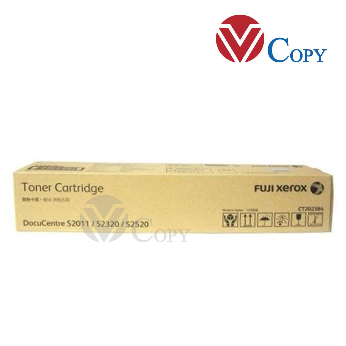 Mực Thương hiệu dùng cho máy Photocopy Fuji Xerox S2011/2320/2520 (hãng mới 100%)